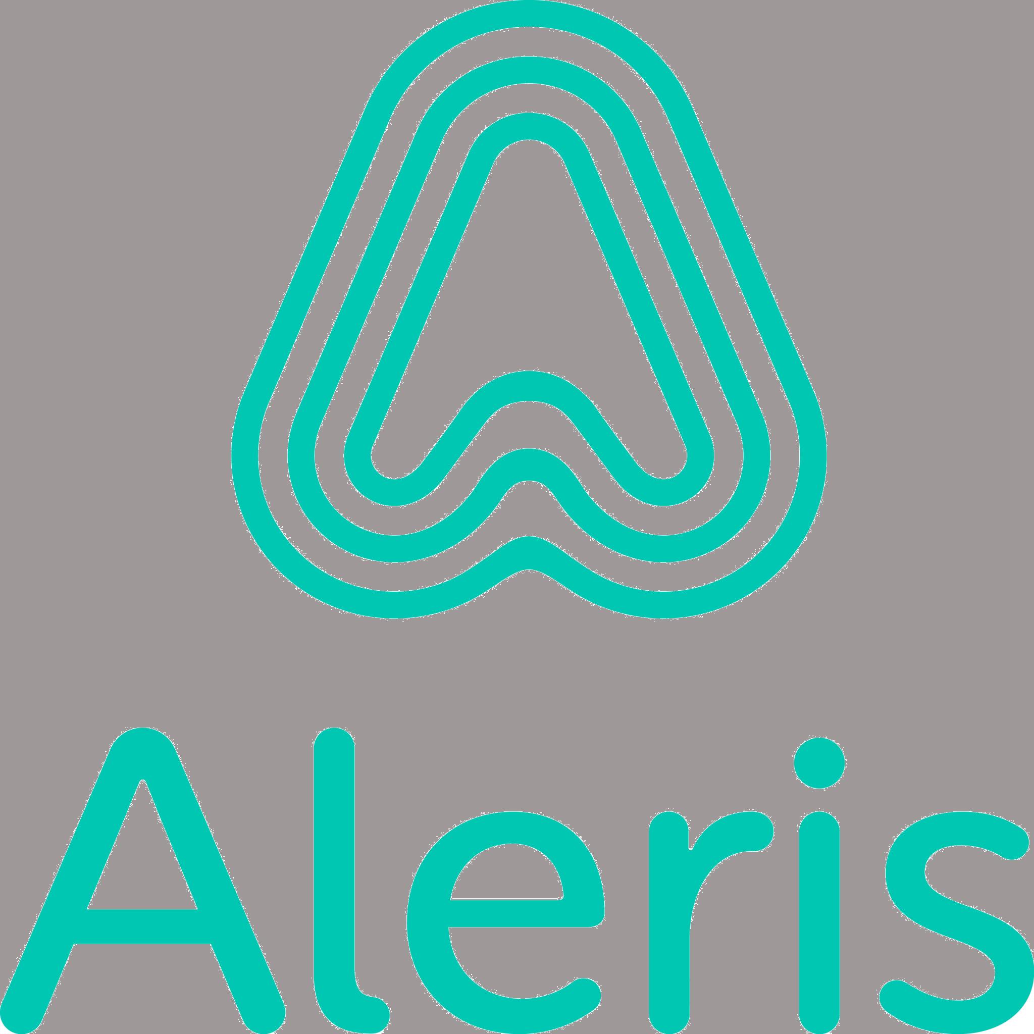 Aleris-logga
